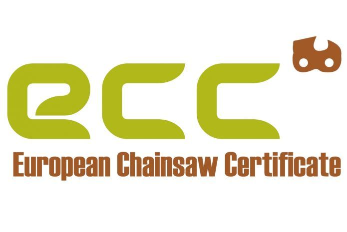 European Chainsaw Certificate