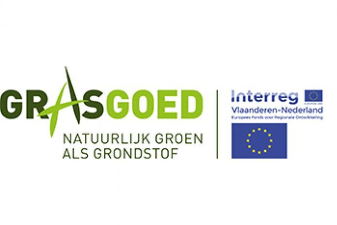 GrasGoed Interreg logo